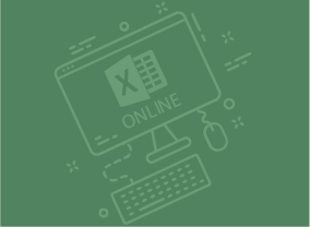 Microsoft Excel Online: Working with Data