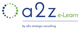 A2Z eLearn Logo